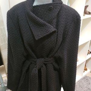 Stunning Calvin Klein Coat